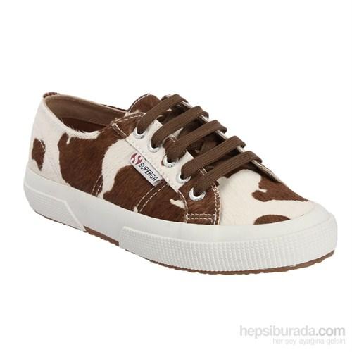 Superga Leahorsew Kadın Ayakkabı Beyaz