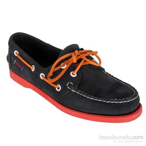 Sebago Kadın Ayakkabı Lacivert