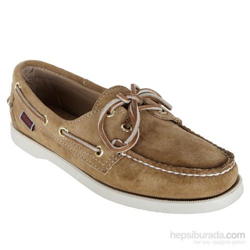 Sebago Kadın Ayakkabı Kum