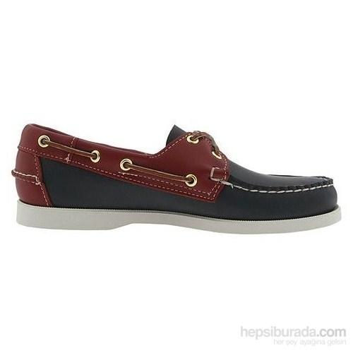 Sebago Erkek Klasik Ayakkabı Lacivert