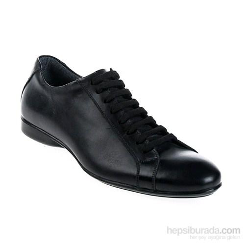 Derigo Erkek Günlük Ayakkabı Siyah