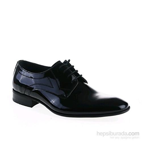 Derigo Erkek Klasik Ayakkbı Siyah