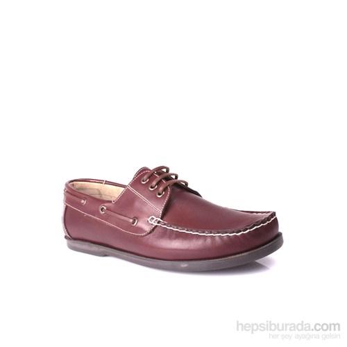 Kalahari Erkek Klasik Ayakkabı Kahve