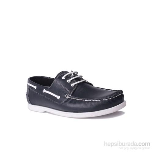 Kalahari Erkek Klasik Ayakkabı Lacivert