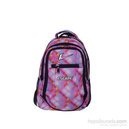 Escape Unisex Sırt Çantası Renkli Escsrt307-3