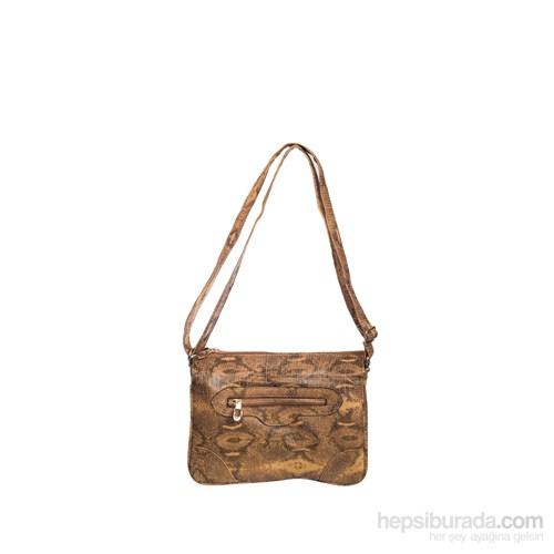Gnc Bag Kadın Çanta Taba Gnc9611-34