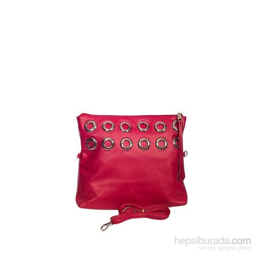 Gnc Bag Kadın Çanta Kırmızı Gnc6099-0019