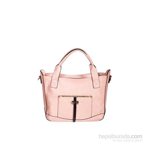 Kriste Bell Kadın Çanta Pembe 23545