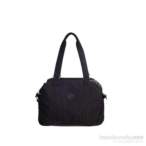 Müge + Kadın Çanta Siyah Mc4029
