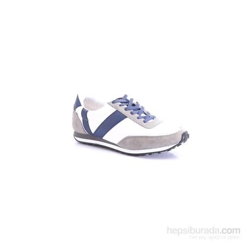 Versace 19.69 Abbigliamento Sportivo SRL Kadın Günlük Ayakkabı Beyaz Gri