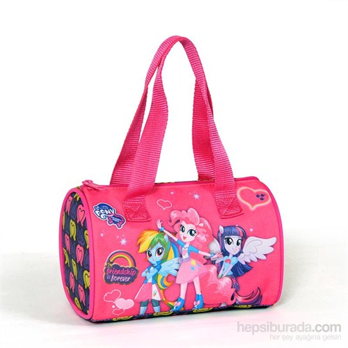 Yaygan Equestria Girls Fashion El Çantası