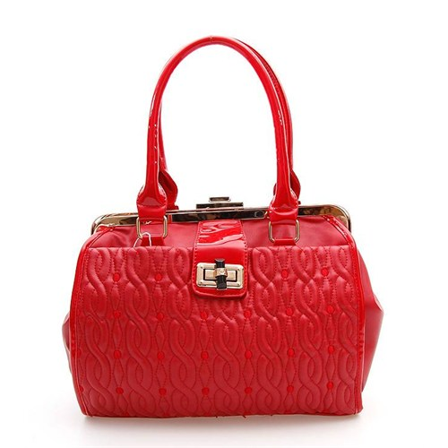 Rosa 58682-1 Red Bayan Çanta