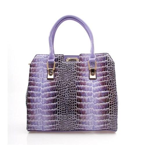 Rosa 9365 Purple Bayan Çanta