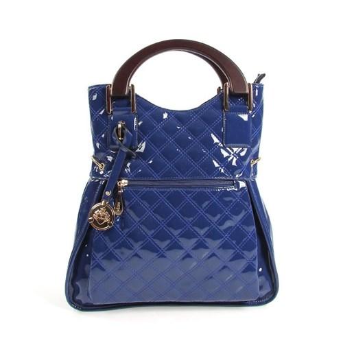 Rosa A14-195 Blue Bayan Çanta