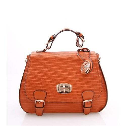 Rosa A42-534 Orange Bayan Çanta