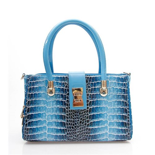 Rosa C9403 Blue Bayan Çanta
