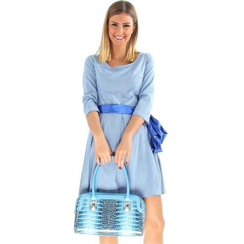 Rosa C9515 Blue Bayan Çanta