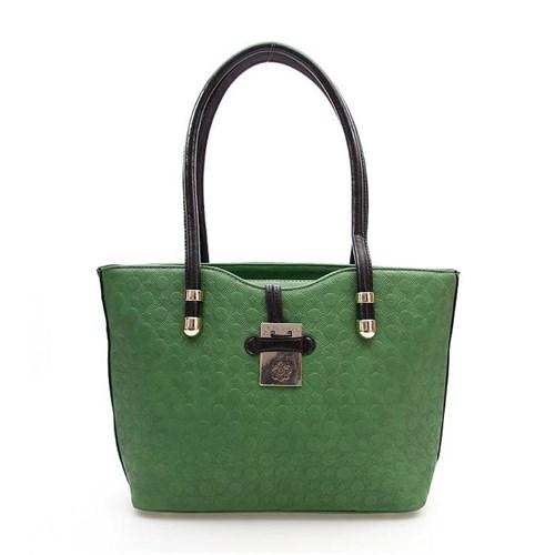 Rosa Ro-121034 Green Bayan Çanta