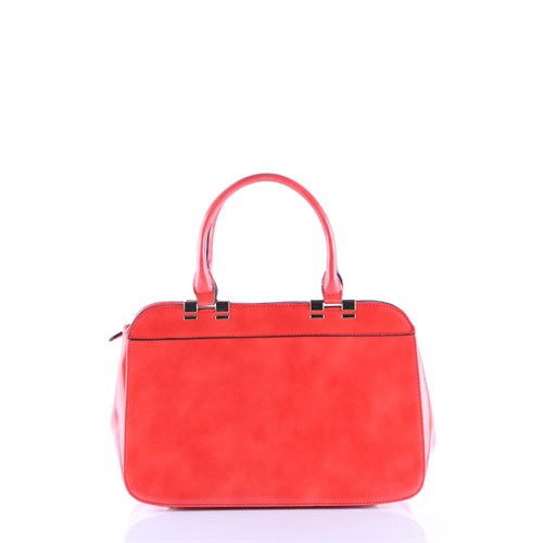 Jacqulıne 1311-64 Kırmızı Bayan Çanta