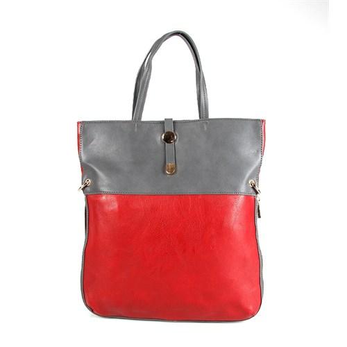 Jacqulıne 135-44 Kırmızı Bayan Çanta