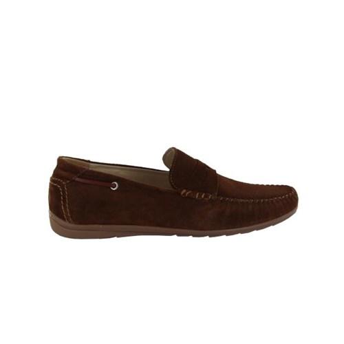 Lumberjack 1218 03 A01 Brown Erkek Klasik Ayakkabı