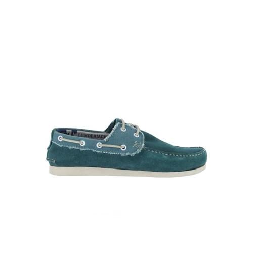 Lumberjack 1401 03 M02W Jeans Erkek Klasik Ayakkabı