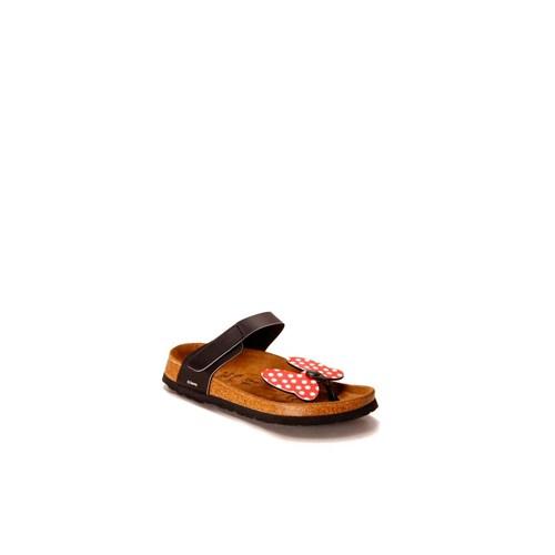 Birkenstock Minnie Ribbon Kadın Sandalet 103361.Mın