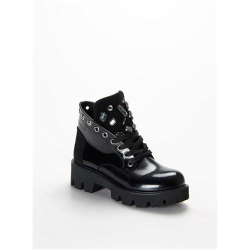 Shumix Günlük Kadın Bot Ayakkabı Bb602 1116Shufw.460