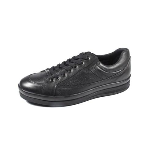 Dockers 219401 Siyah Erkek Ayakkabı