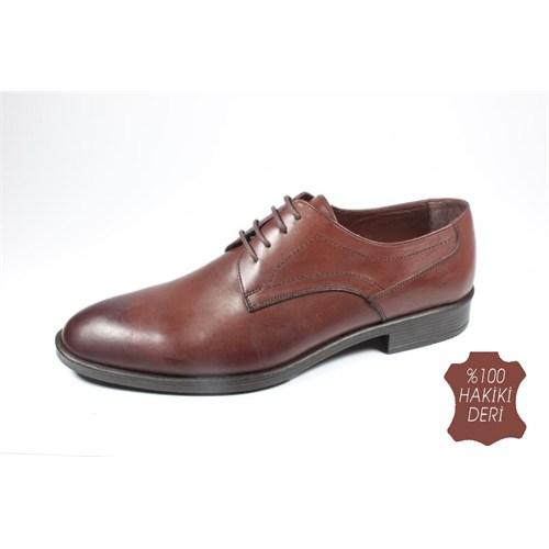 Pablo 222-4054 Kahverengi Erkek Klasik Ayakkabı
