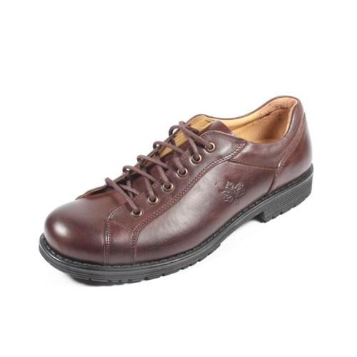 Pablo 212-2012-104 Kahve Erkek Ayakkabı