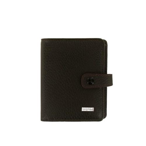 Cengiz Pakel Kahverengi Kartlık 2427