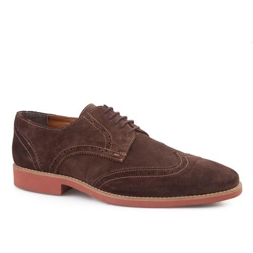 Cabani Extra Light Günlük Erkek Ayakkabı Kahve Nubuk