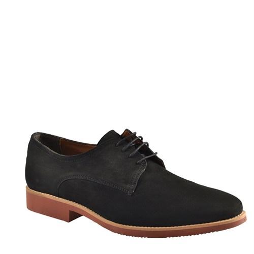 Cabani Extra Light Günlük Erkek Ayakkabı Siyah Nubuk