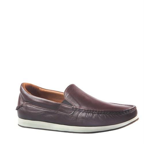 Cabani Makosen Günlük Erkek Ayakkabı Kahve Napa
