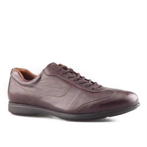 Cabani Extra Light Günlük Erkek Ayakkabı Kahve Nata Deri