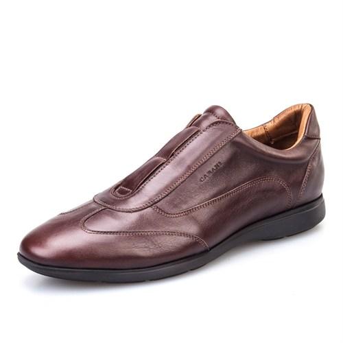 Cabani Extralight Günlük Erkek Ayakkabı Kahve Napa