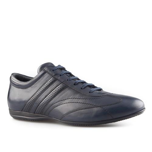 Cabani Extra Light Günlük Erkek Ayakkabı Lacivert Napa Deri