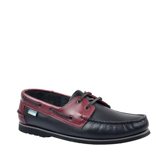 Cabani Marin Tekne Günlük Erkek Ayakkabı Fındık Açma