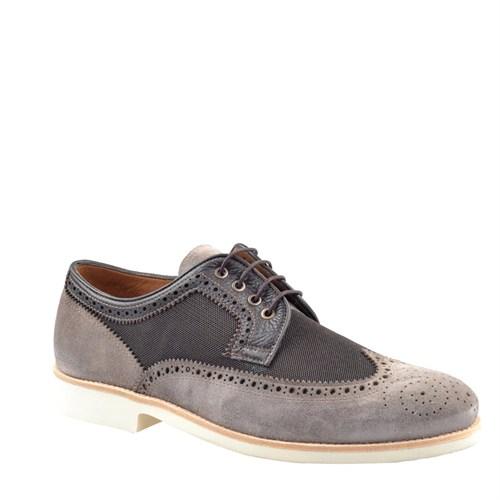 Cabani Extra Light Günlük Erkek Ayakkabı Kahve Süet