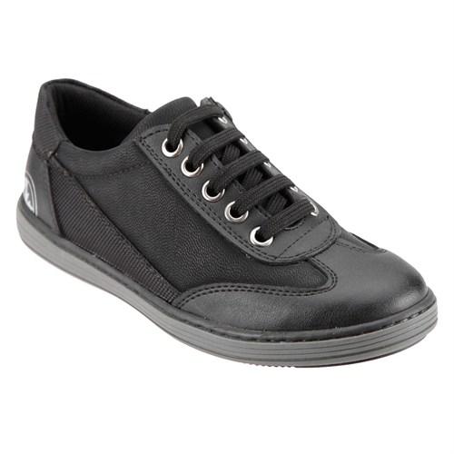 Lumberjack A3324149 Siyah Erkek Çocuk Ayakkabı