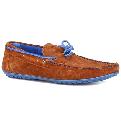 Panama Club Kahverengi Erkek Ayakkabı