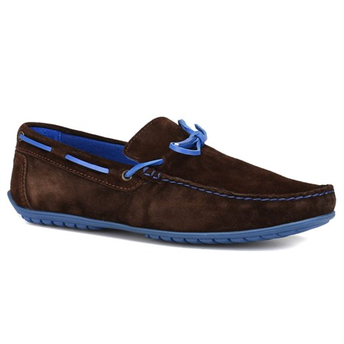 Panama Club Koyu Kahve Erkek Ayakkabı