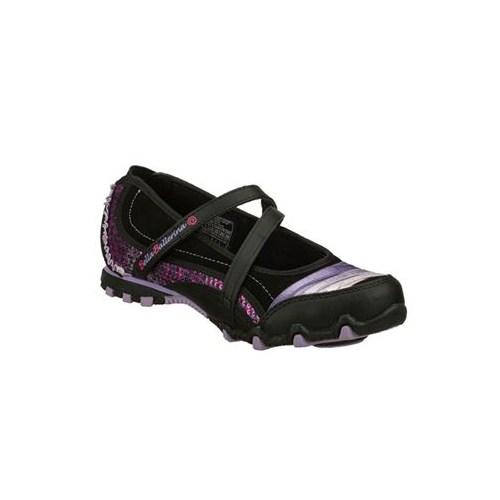 Skechers 82037L-Bklv Çocuk Ayakkabı