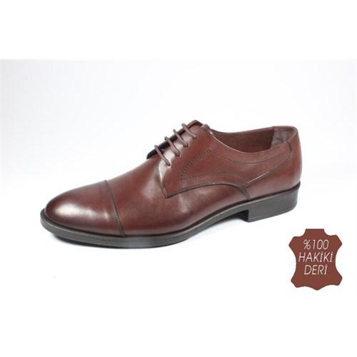 Pablo 222-4057 Kahve Erkek Klasik Ayakkabı