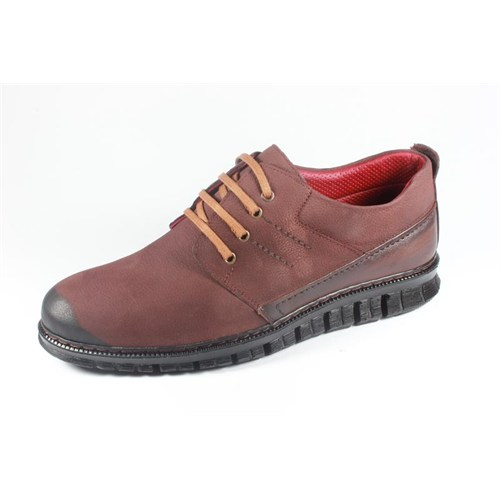 Pablo 248-1570 Kahve Erkek Ayakkabı