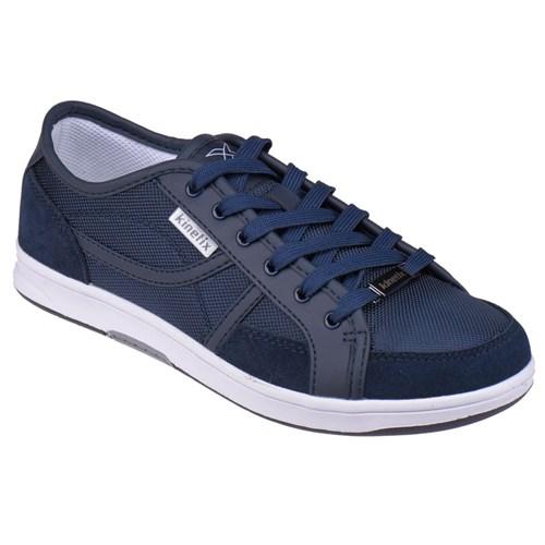 Kinetix 1231611 Lacivert Gri Erkek Çocuk Sneaker