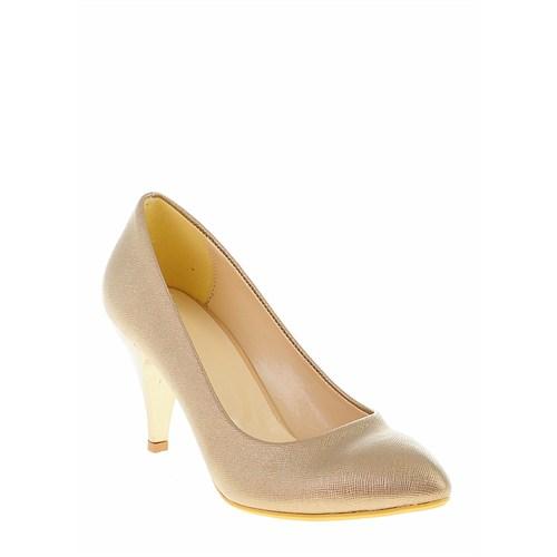 Derigo Bronz Lavezzi Kadın Ayakkabı 181804