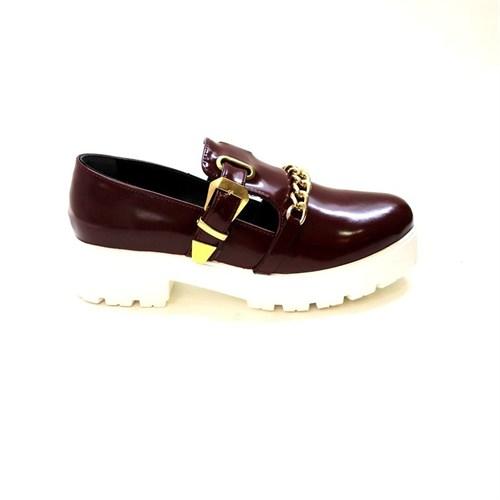 Despina Vandi Kadın Topuklu Ayakkabı 402-1
