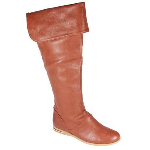 Felly 243-Bihter Taba Kadın Çizme